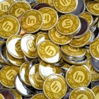 One Logmein Coin